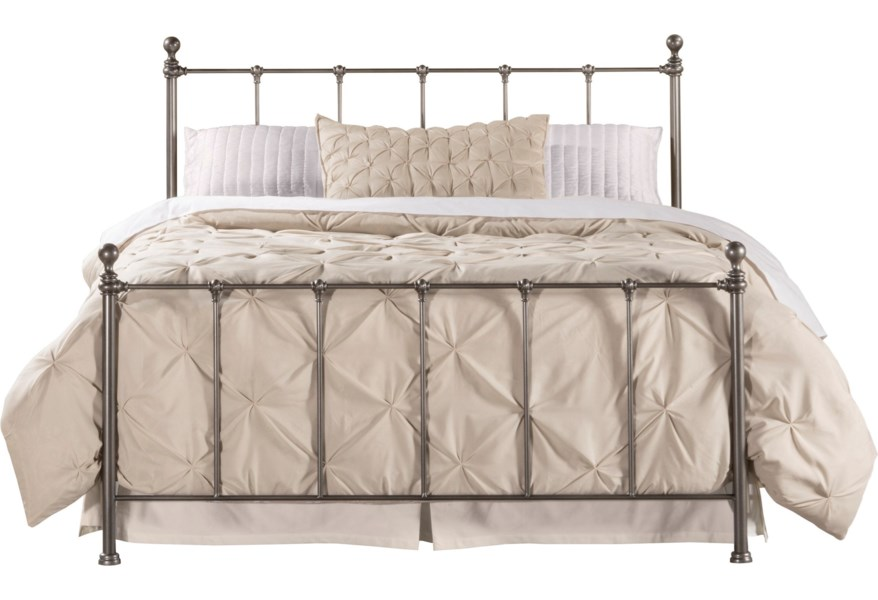 Hillsdale Metal Beds Queen Bed Set Bed Frame Included Lindy S