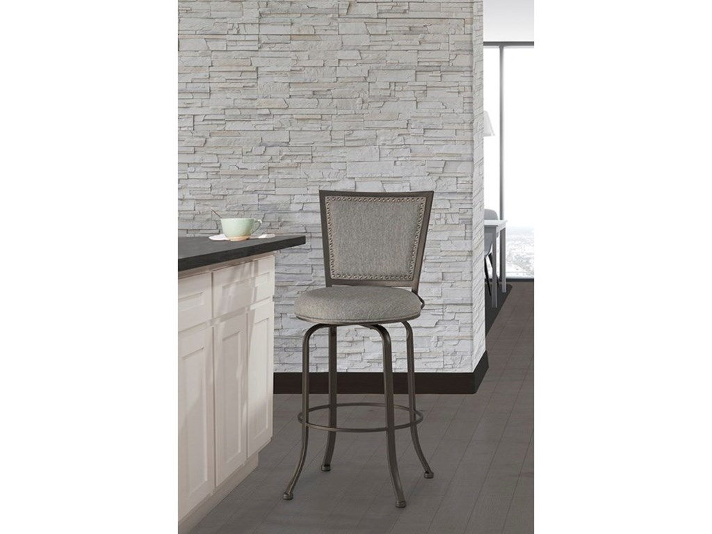 Hillsdale Belle GroveCounter Height Stool