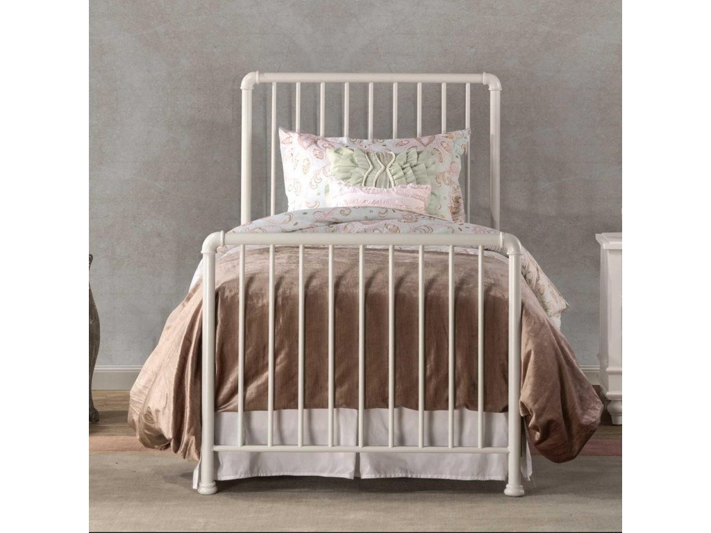 Hillsdale BrandiFull Bed Set with Bed Frame