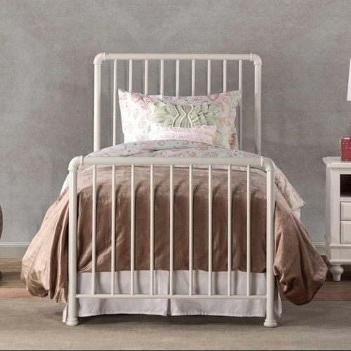 Hillsdale Brandi Queen Bed Set, Frame not Included