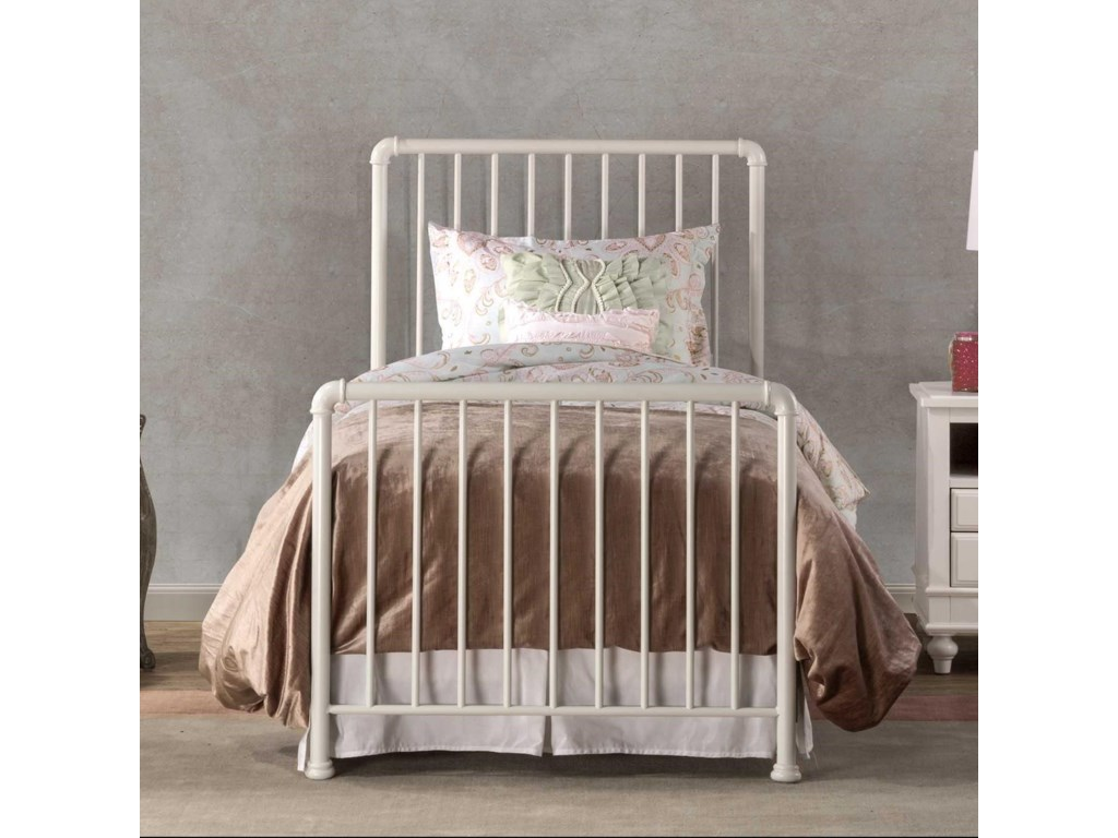 Hillsdale BrandiQueen Bed Set with Frame