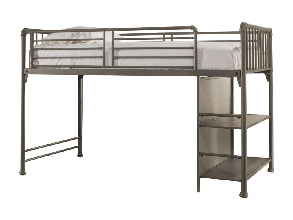 Hillsdale BrandiJunior Loft Bed