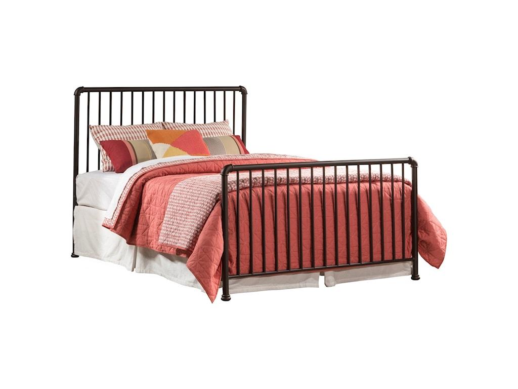 Hillsdale Brandi Full Bed Set, Frame Not Included