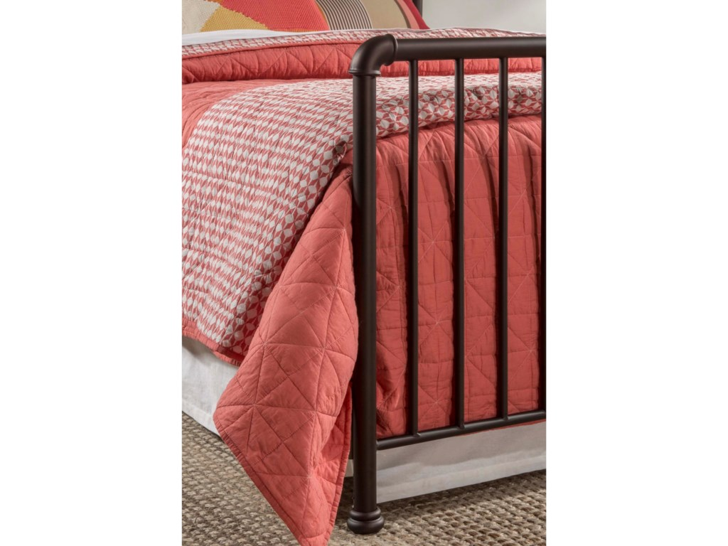 Hillsdale Brandi Full Bed Set with Bed Frame