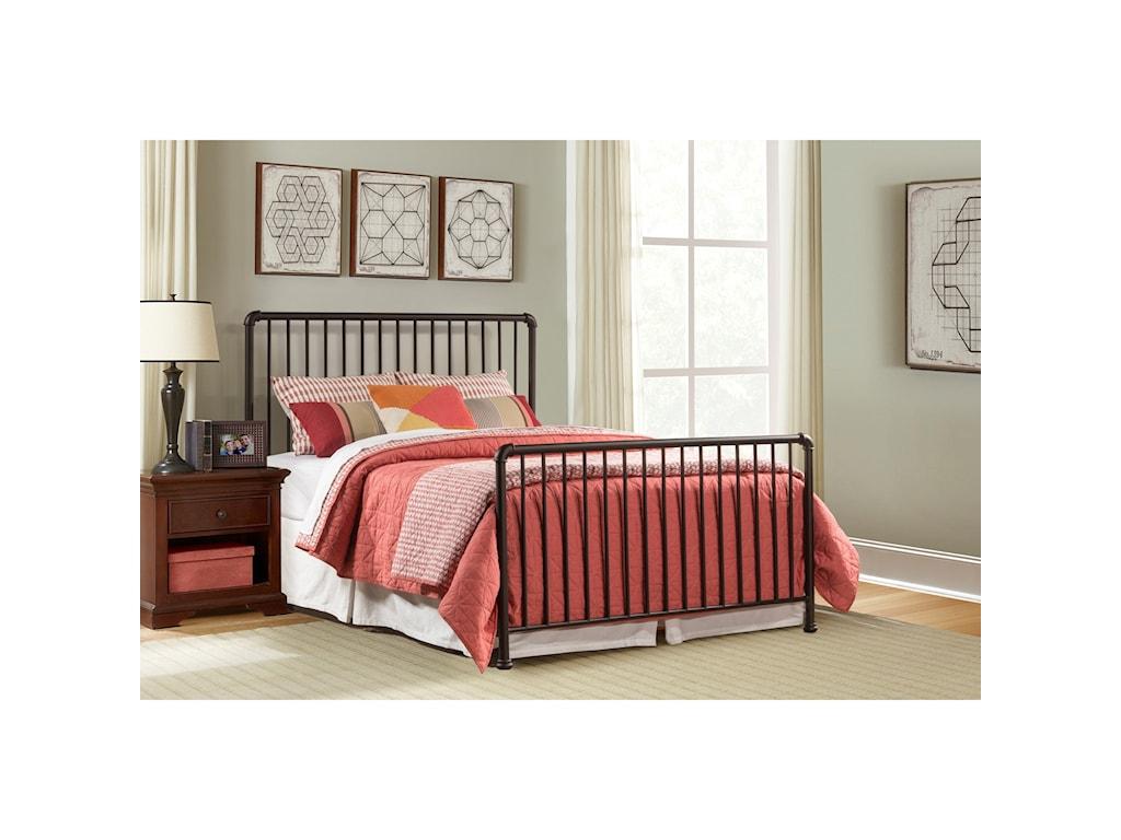 Hillsdale Brandi Queen Bed Set