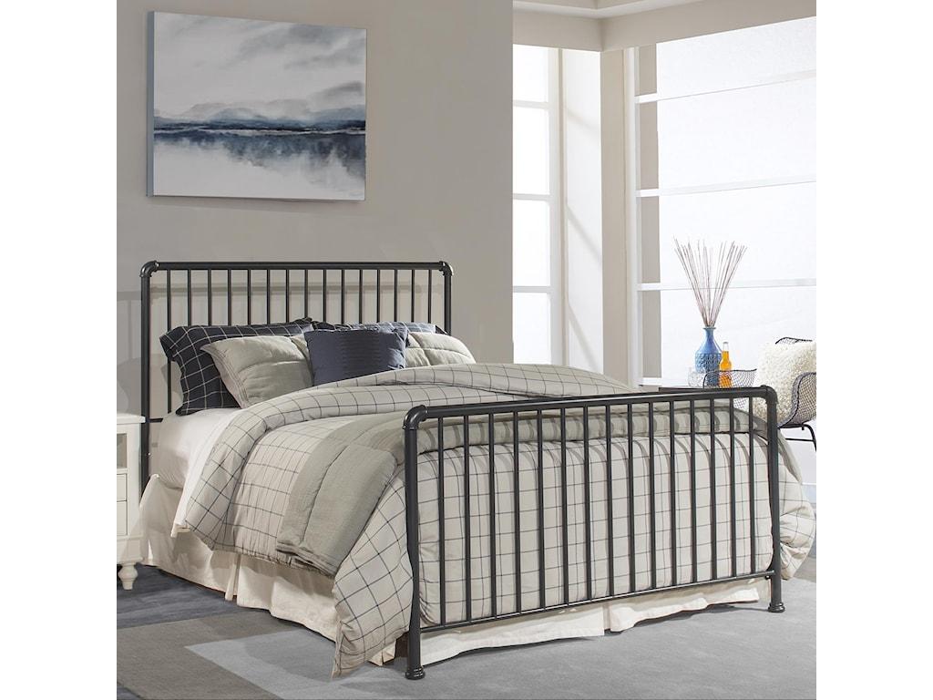 Hillsdale BrandiQueen Bed Set
