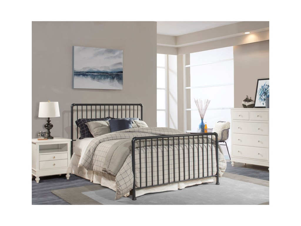Hillsdale BrandiTwin Bed Set - Frame not Included