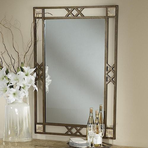 Hillsdale Brookside Wall Mirror