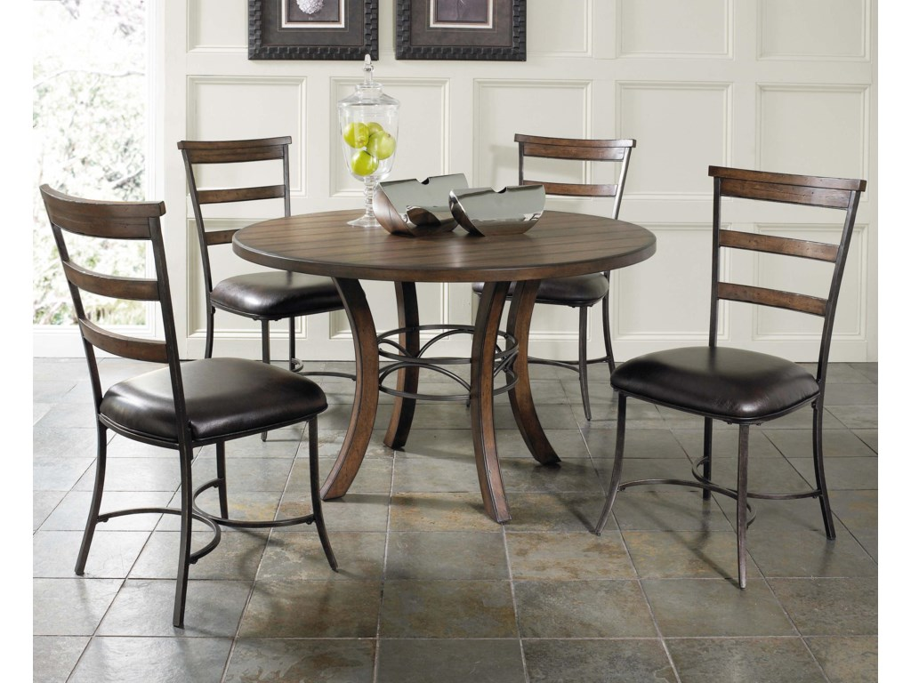 Hillsdale CameronRound Dining Table
