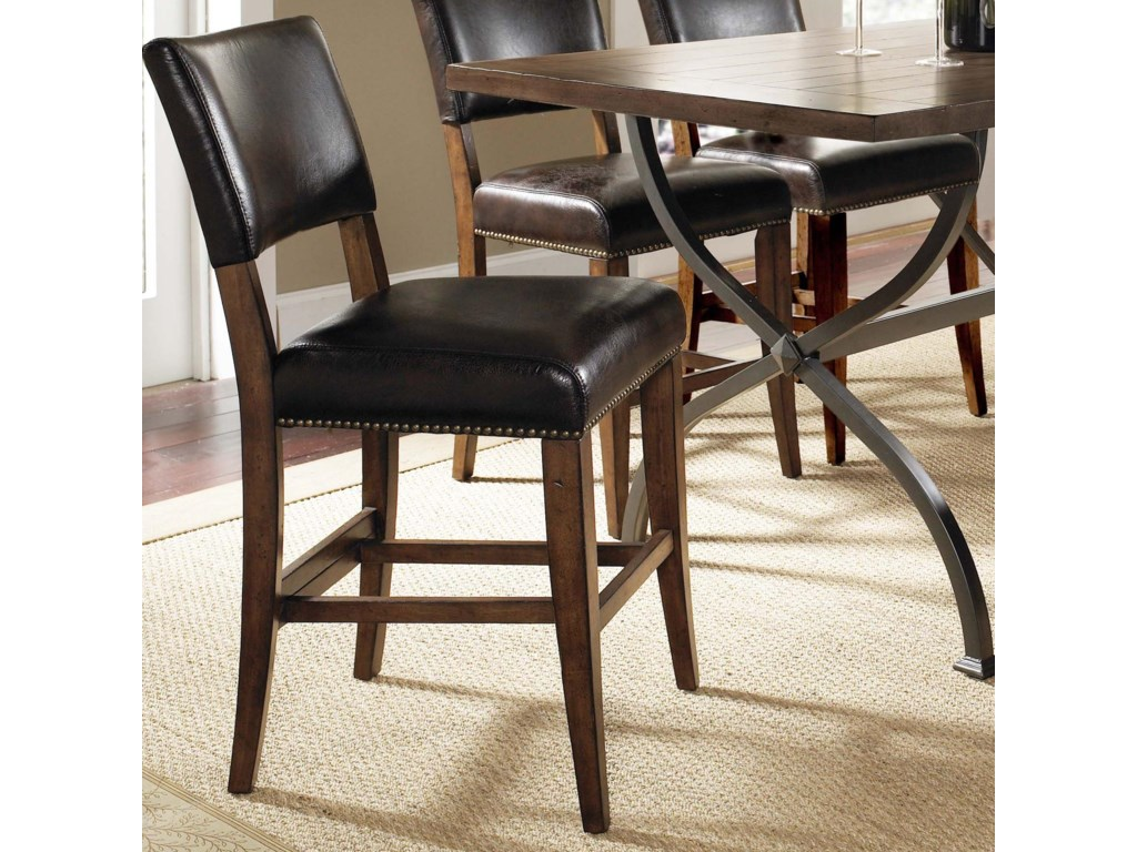 Hillsdale CameronParson Counter Stool