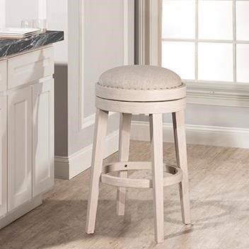 Hillsdale CarlitoBackless Swivel Counter Stool