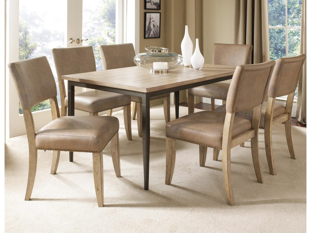 Hillsdale CharlestonParson Dining Chair