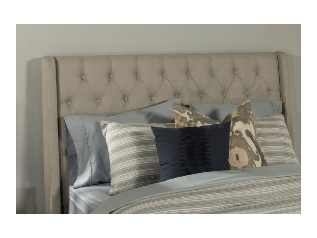 Hillsdale ChurchillQueen Headboard