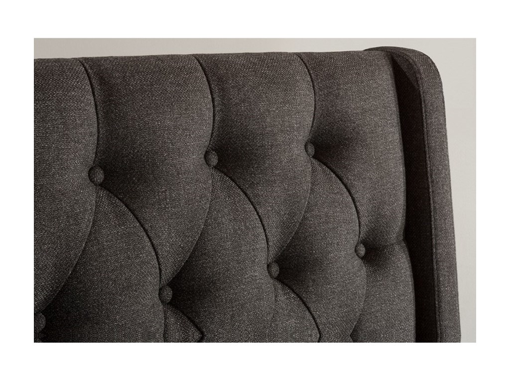 Hillsdale ChurchillKing / Cal King Headboard