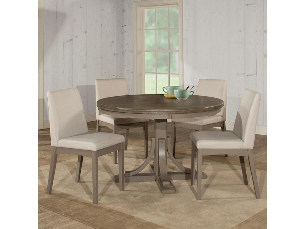 Hillsdale Clarion5-Piece Dining Set