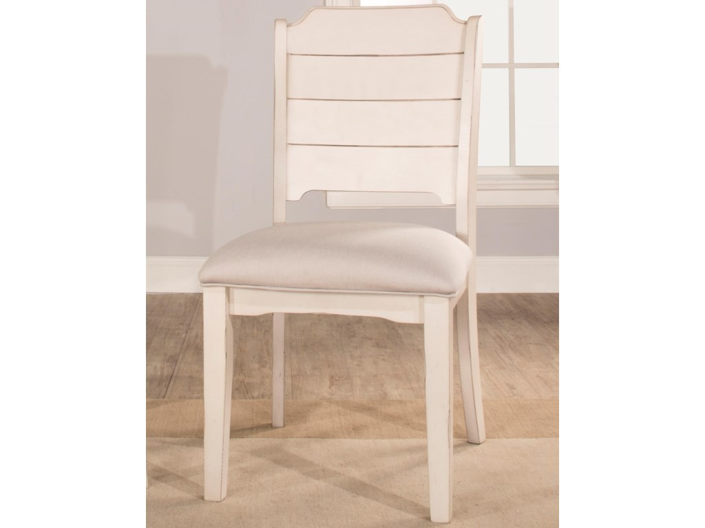 Hillsdale ClarionDesk Chair