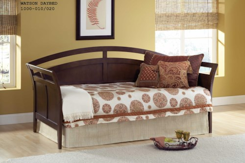 Hillsdale Daybeds Twin Watson Daybed