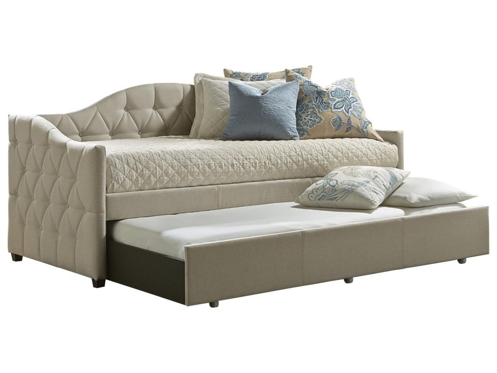 Hillsdale DaybedsDaybed with Trundle