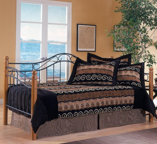 Hillsdale Daybeds Twin Winsloh Daybed