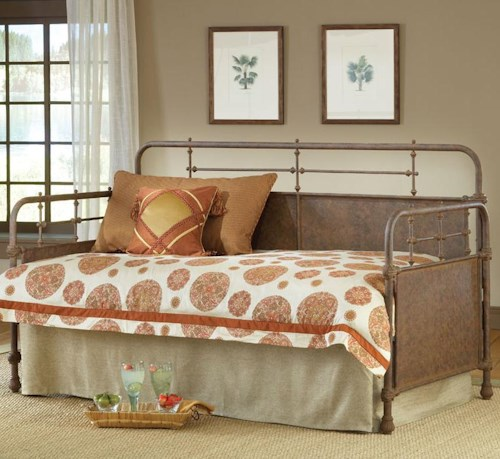 Hillsdale Daybeds Kensington Daybed no Suspension Deck