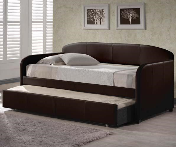 Hillsdale DaybedsTwin Springfield Daybed with Trundle