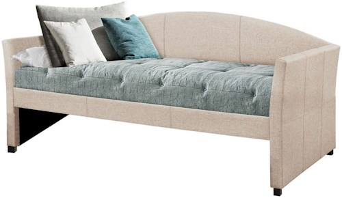 Hillsdale Daybeds Arched Back Daybed