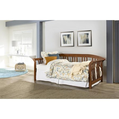 Dorchester Daybed Twin