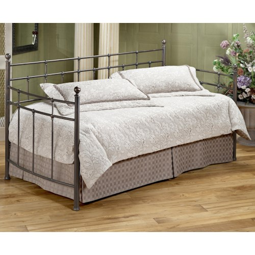 Hillsdale Daybeds Twin Providence Daybed with Trundle