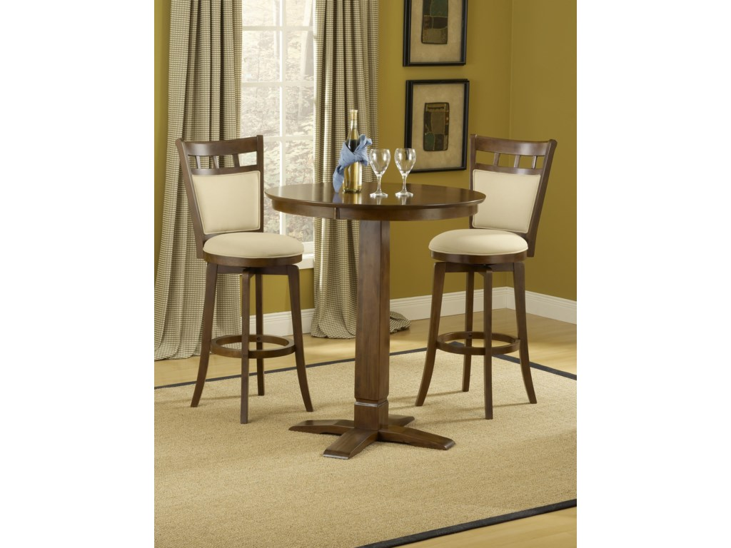 Morris Home Dynamic DesignsBistro Table