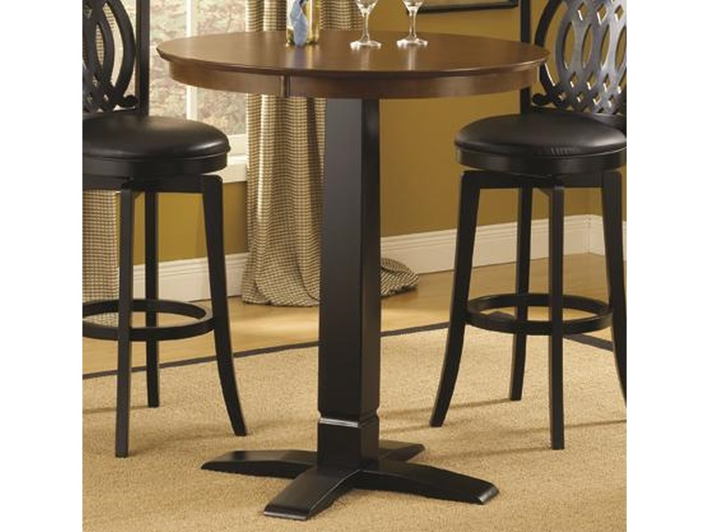 Hillsdale Dynamic DesignsBar Table and Chairs