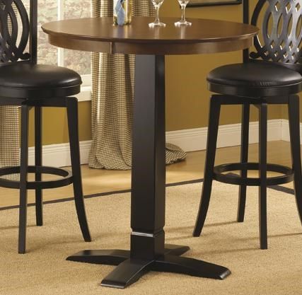 Hillsdale Dynamic DesignsBistro Table