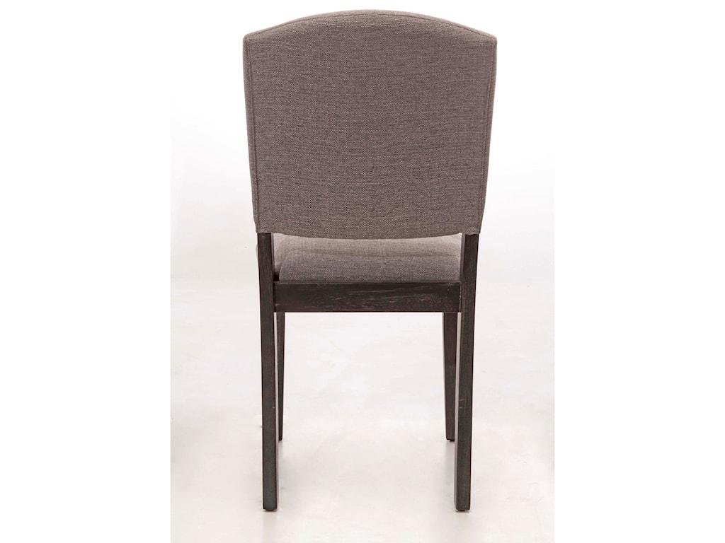 Hillsdale EmersonParson Dining Chair