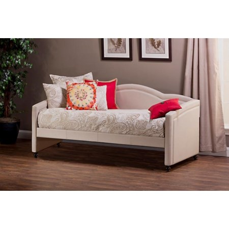 Upholstered Twin Daybed