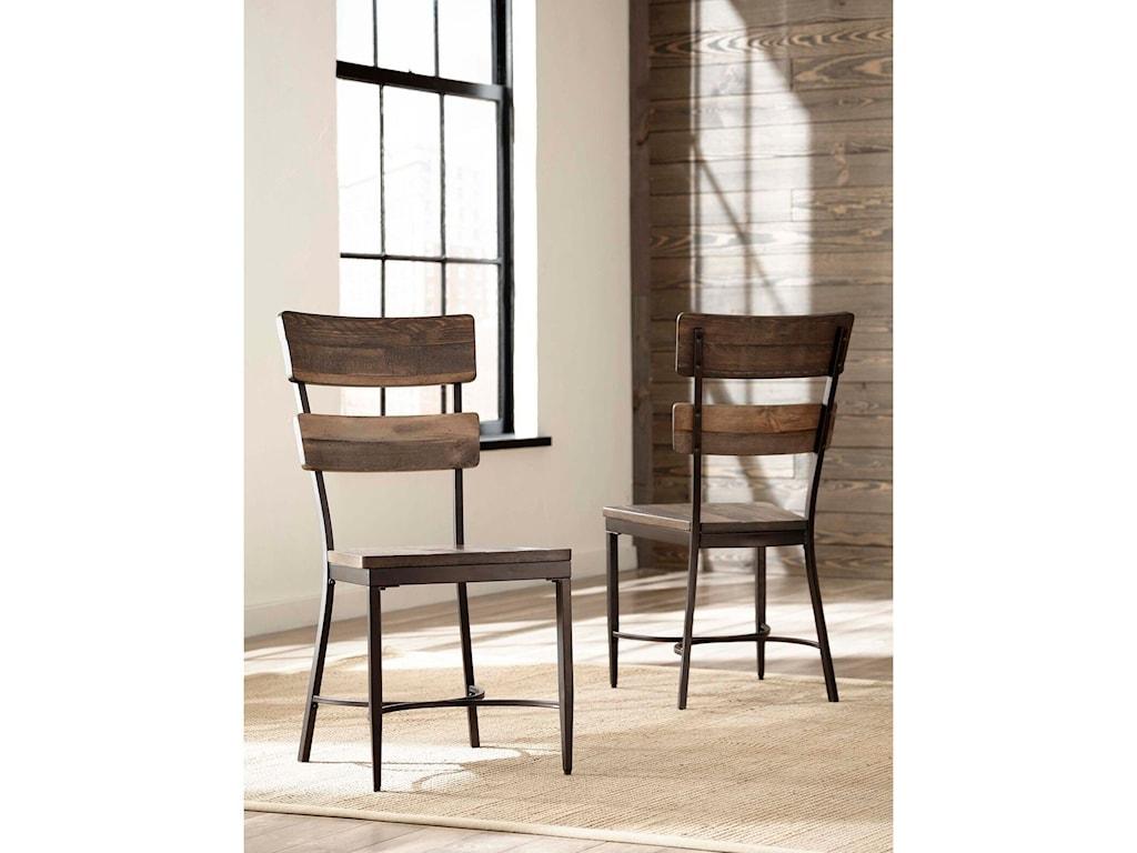 Hillsdale JenningsSide Chair