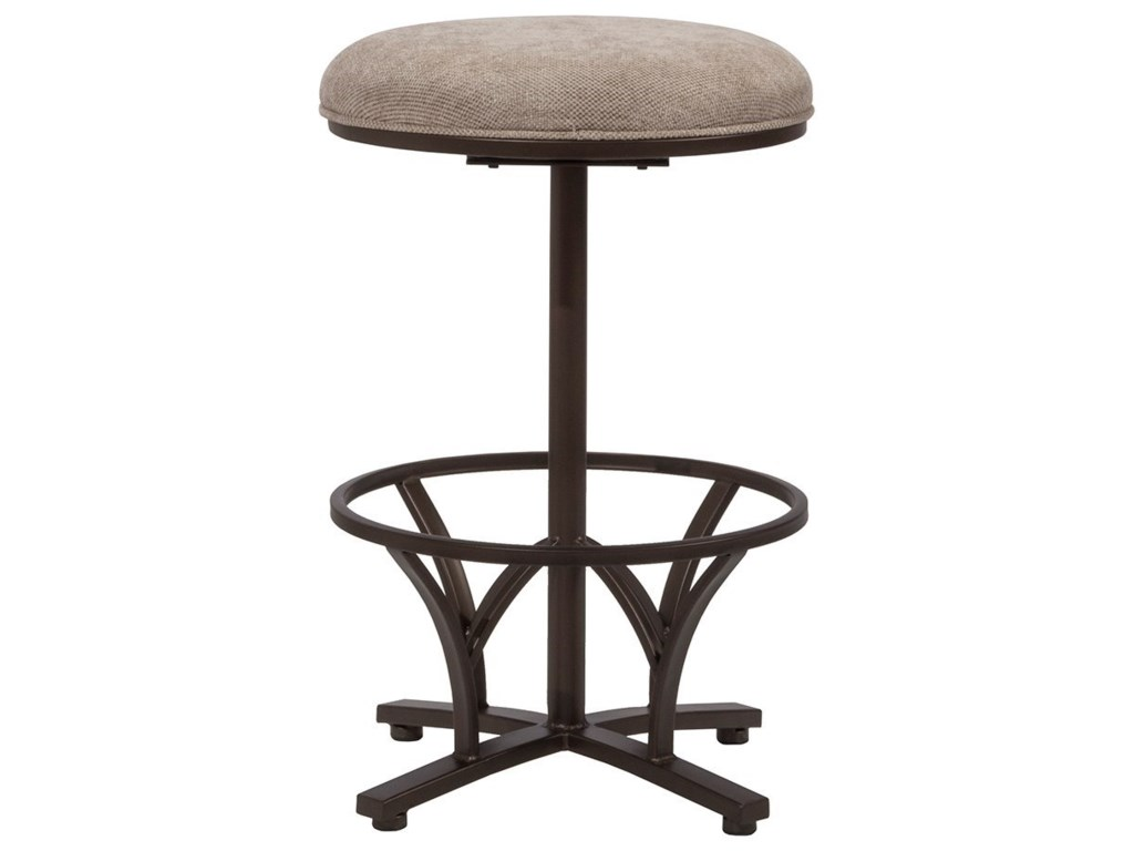 Hillsdale KeckleySwivel Bar Stool