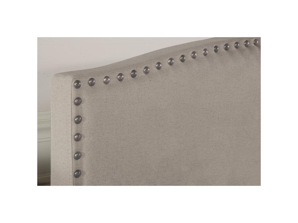 Hillsdale KersteinTwin Bed Set with Rails