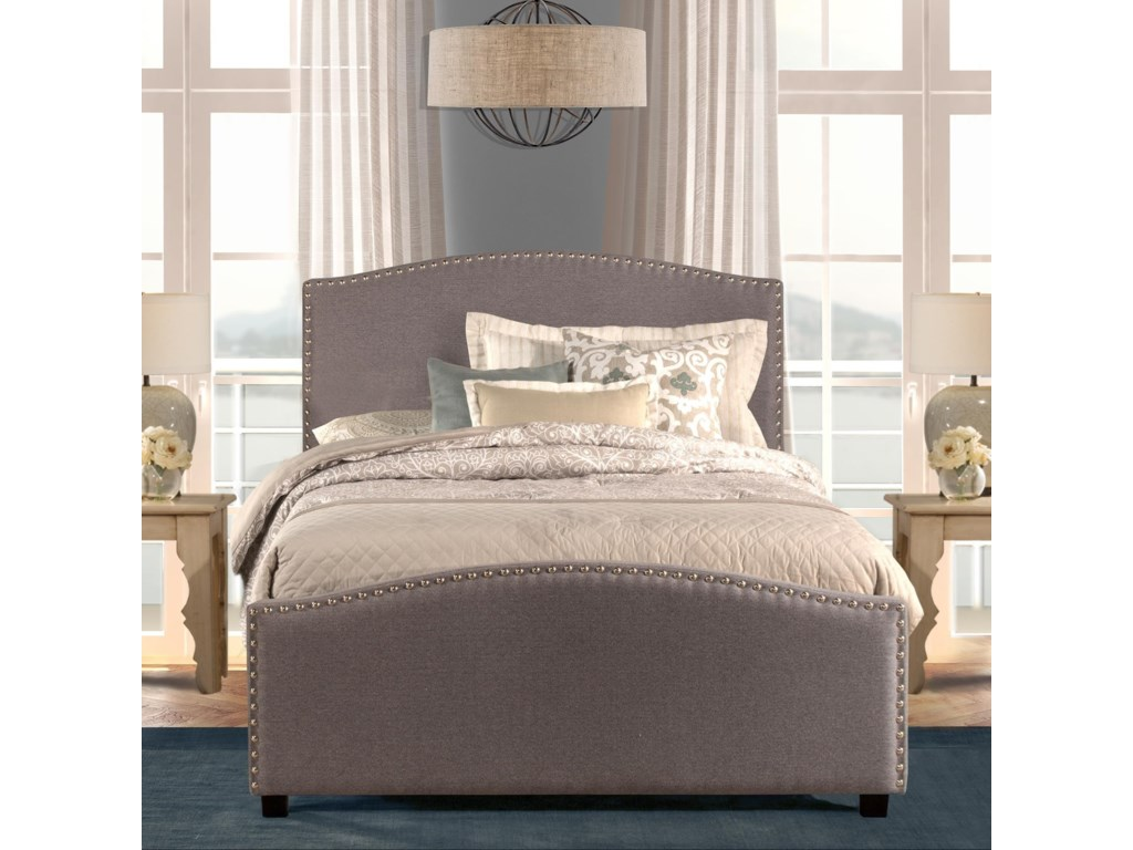 Hillsdale KersteinCal King Upholstered Bed
