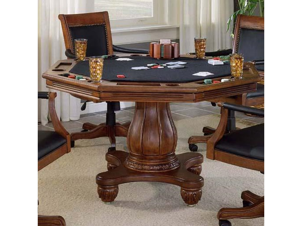 Hillsdale KingstonGame Table