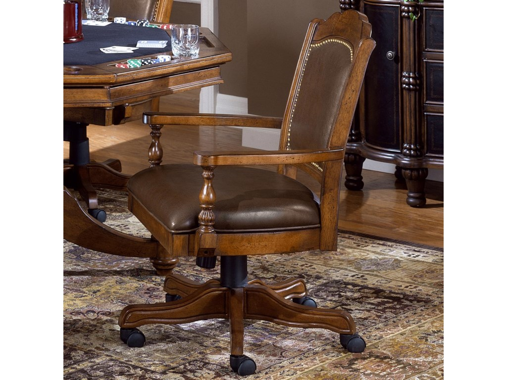 Hillsdale NassauTilt/Swivel Game Chair