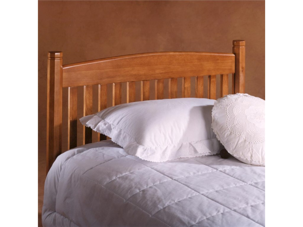 Headboard Shown May Not Represent Height Indicated