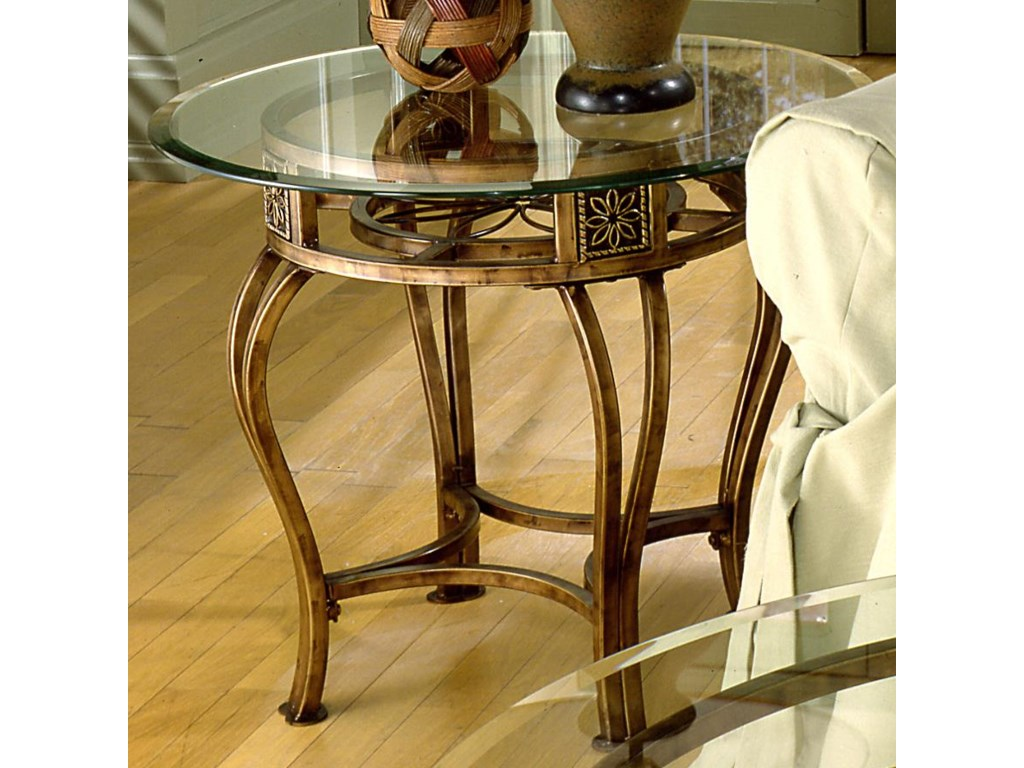 Hillsdale Occasional TablesScottsdale End Table