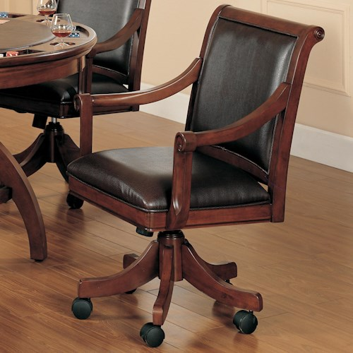 Hillsdale Palm Spring Game Chair