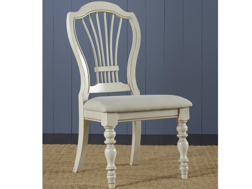 Hillsdale Pine IslandDining Side Chair