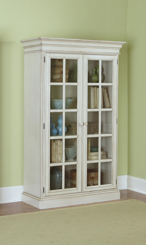 Morris Home NantucketLarge Library Cabinet