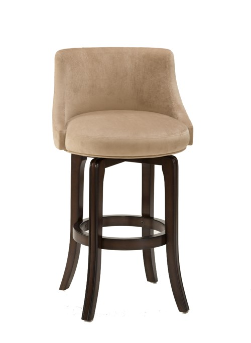 Napa Valley Stools Napa Valley Swivel Bar Stool With