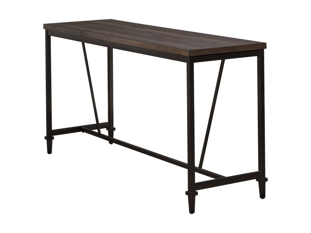 Hillsdale TrevinoBar Table