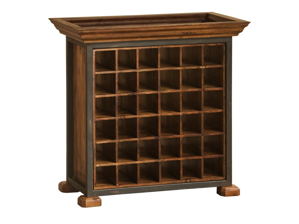 Hillsdale 5421Tuscany Stackable Rack