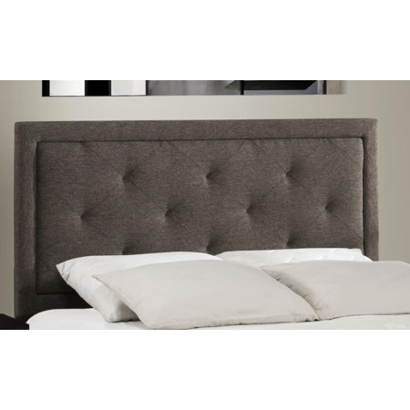 Becker Queen Headboard