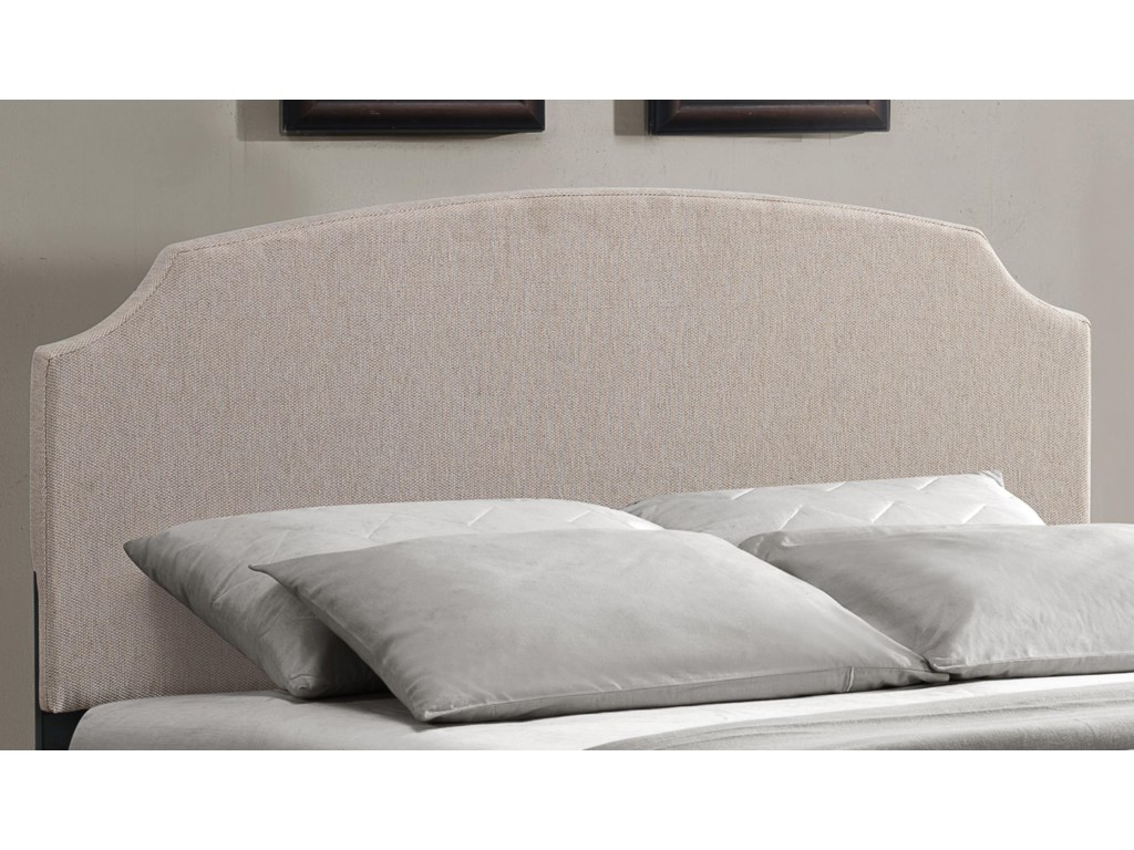 Hillsdale Upholstered BedsLawler Full Headboard Set