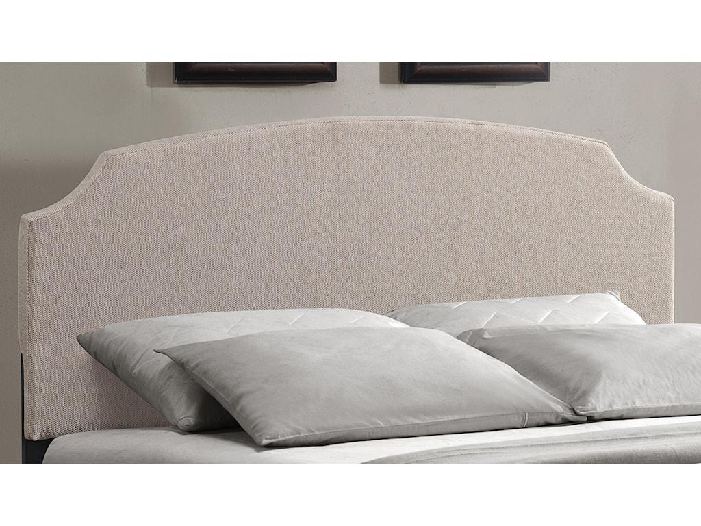 Hillsdale Upholstered BedsLawler Queen Headboard Set